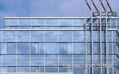 玻璃幕墙施工工艺,玻璃幕墙是什么