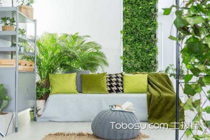 室内花园设计效果图,室内花园如何装修设计