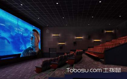 武汉电影院装修公司,2018装修公司推荐