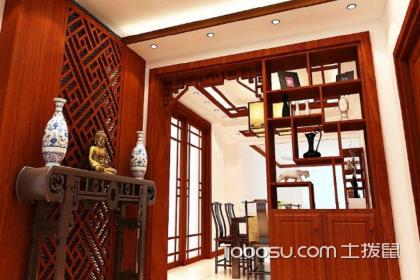 中式玄关柜尺寸多大最合适,中式玄关柜比较好的品牌有哪些