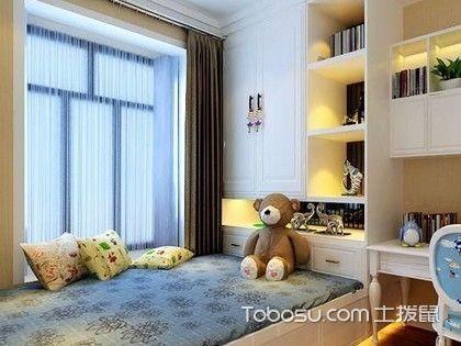 【板式卧室榻榻米】卧室榻榻米装修效果图_小卧室图片