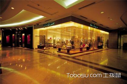 商场装修设计说明:如何打造让消费者满意的购物环境