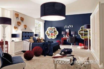 房屋背景墻設計,各式風格不同感受