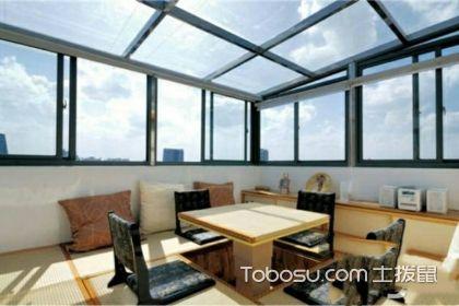 复式楼楼顶装修效果图,不浪费一点可用空间