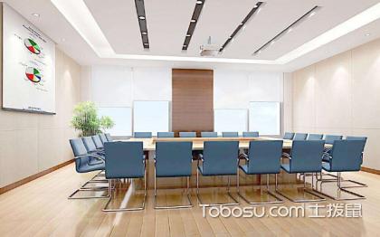 两层办公楼设计图,打造多功能的区域