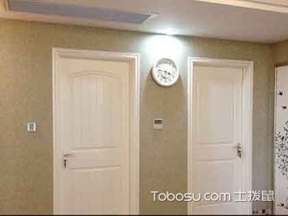 钢木门安装流程是怎样的?最详细的钢木门安装步骤