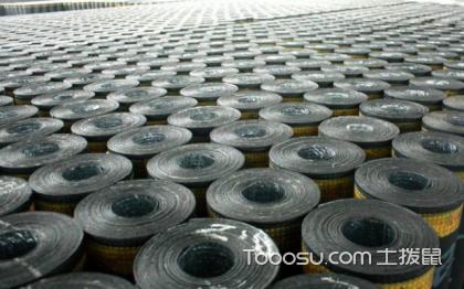 房顶防水卷材生产厂,楼顶防水卷材品牌介绍
