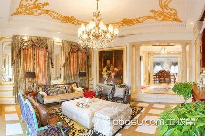 装修设计客厅做好这些事,家里来人做客更有面子