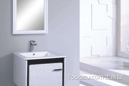 卫生间洗面盆高度多少合适?卫生间洗面盆安装注意事项
