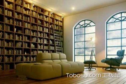 书房间装修效果图,从书房间装修效果图能学到什么?