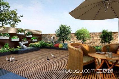 不同场所的屋顶花园设计实景图,打造完美花园!