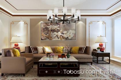 沙发背景墙装饰方法,沙发背景墙如何装修设计