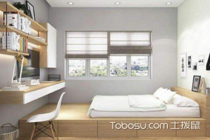 榻榻米床一般多高合適?榻榻米床的風格有哪些