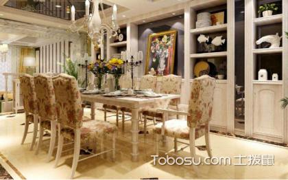 餐廳歐式風格裝修圖片,歐式餐廳有什么特色