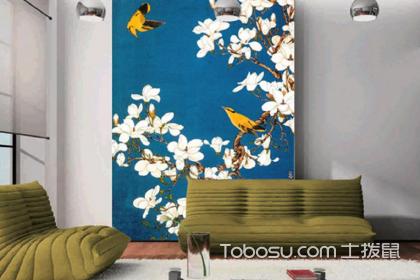沙发电视背景墙装修材料,沙发背景墙装修选择什么装修材料好