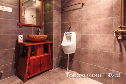 卫生间地砖缝隙渗水的原因,卫生间渗水如何解决
