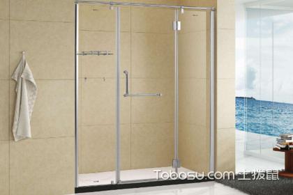 衛生間淋浴房如何選購,衛生間淋浴房選擇注意事項