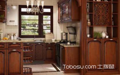 厨房酒柜推拉门效果图,不一样的装饰效果