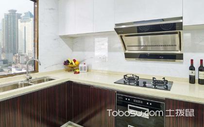 杭州整体厨房装修品牌大PK,你更加中意哪个?