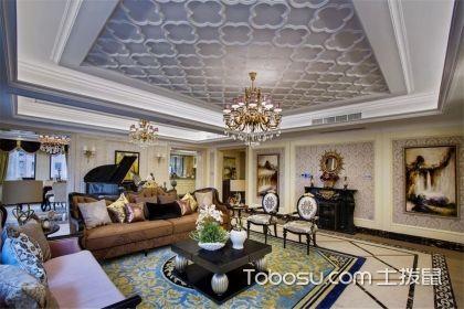 惠州别墅室内装修怎么做,这6大原则不能忘!