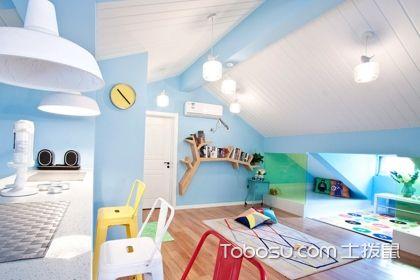 阁楼斜顶设计大全图片欣赏,打造你梦想的阁楼空间