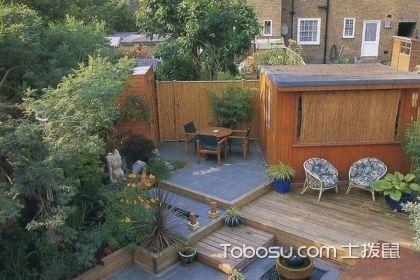 想要与众不同的小花园庭院吗?小花园日式庭院就是你的选择!