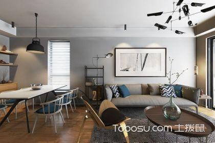 小户型室内设计效果图,小户型室内设计要点有哪些