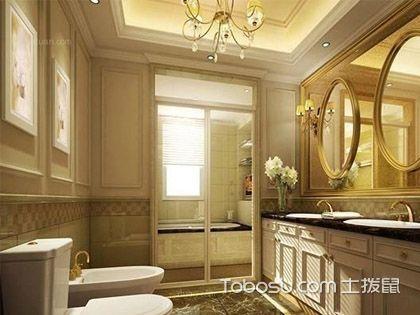 楼房卫生间位置风水禁忌有哪些?卫生间在哪个方位比较好?