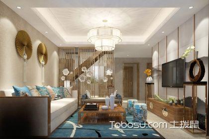 新中式装修风格设计特点介绍,给你别样美的家居生活