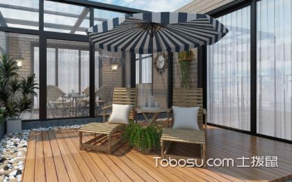 阳台花园如何设计?阳台花园设计技巧