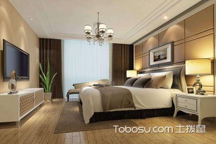 不同风格卧室装修设计图片,每一款都美呆了