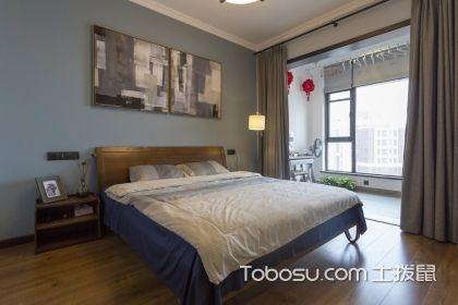卧室u乐娱乐平台设计图片大全赏析,给你带来更舒适的睡眠体验