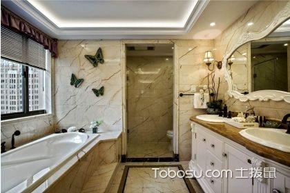 最新欧式卫生间设计优乐娱乐官网欢迎您,卫生间竟可以如此高大上