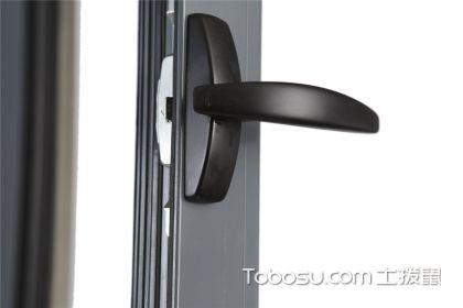 鋁合金玻璃窗安裝簡單嗎?鋁合金玻璃窗安裝方法簡述