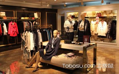 小型服装店装修效果图女装,彰显店铺独特之处