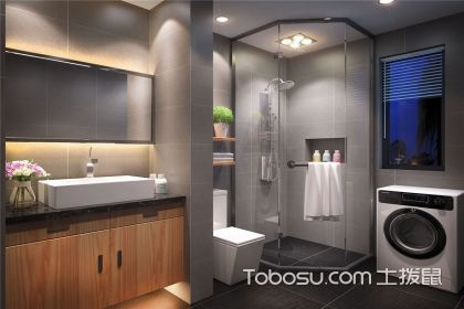 卫生间装修什么颜色风水好,如何提升卫生间风水