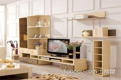 电视柜如何清洗,电视柜的保养方法
