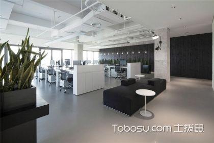 20平办公室设计效果图,教你简单大气的装修技能