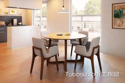 北欧风格餐厅,北欧风格餐厅餐桌椅如何搭配