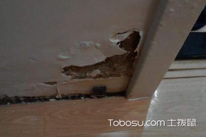 不砸地砖处理卫生间漏水方法,卫生间漏水如何维修