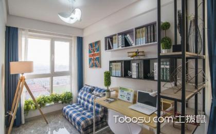 小户型室内设计,5大设计要点介绍