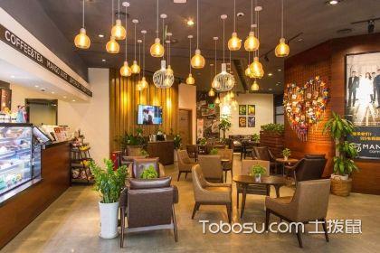 设计茶餐厅风格,什么样的风格更吸引人?