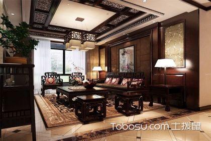 咖啡色沙发背景墙,请您欣赏5款沙发背景墙设计