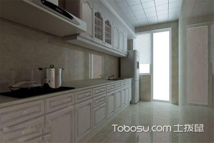 厨房与阳台相连风水禁忌,化解方法有哪些?