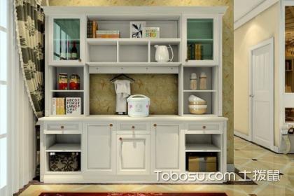大厅装饰柜图片,大厅装饰柜效果图介绍