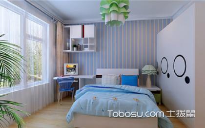 楼房卧室装修图片大全,温馨舒适很重要