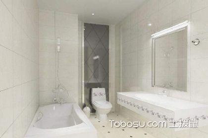 卫生间镜前灯如何安装?卫生间镜前灯安装高度是多少