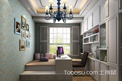 韩式卧室榻榻米设计要点,给你最完美的睡床体验