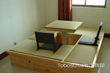 小房间榻榻米装修方法,小房间榻榻米装修需要多少钱