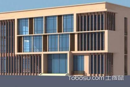 小办公楼平面图,如何设计最合理?